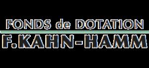 Fonds de dotation Kahn-Hamm