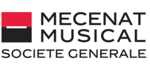Mécénat musicale Société Générale