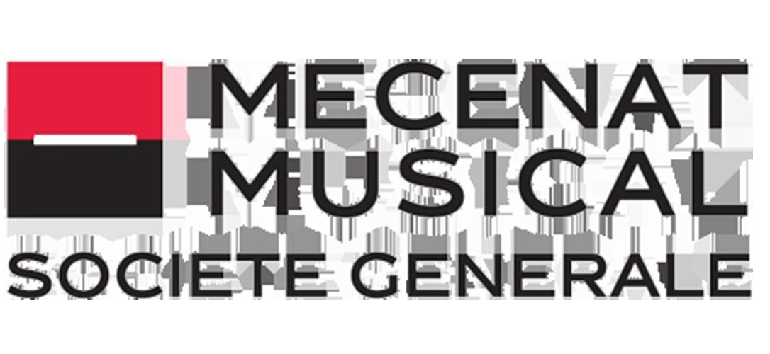 6. Mécénat musical Société Générale